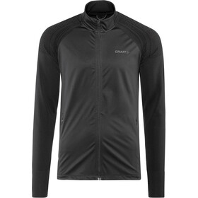 Craft Urban Run Fuseknit Jacket Men black